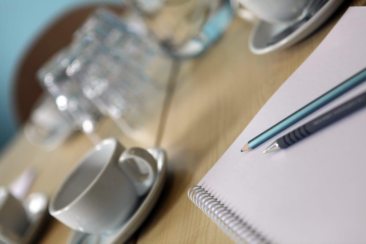 YHA Alnwick Meeting Facilities
