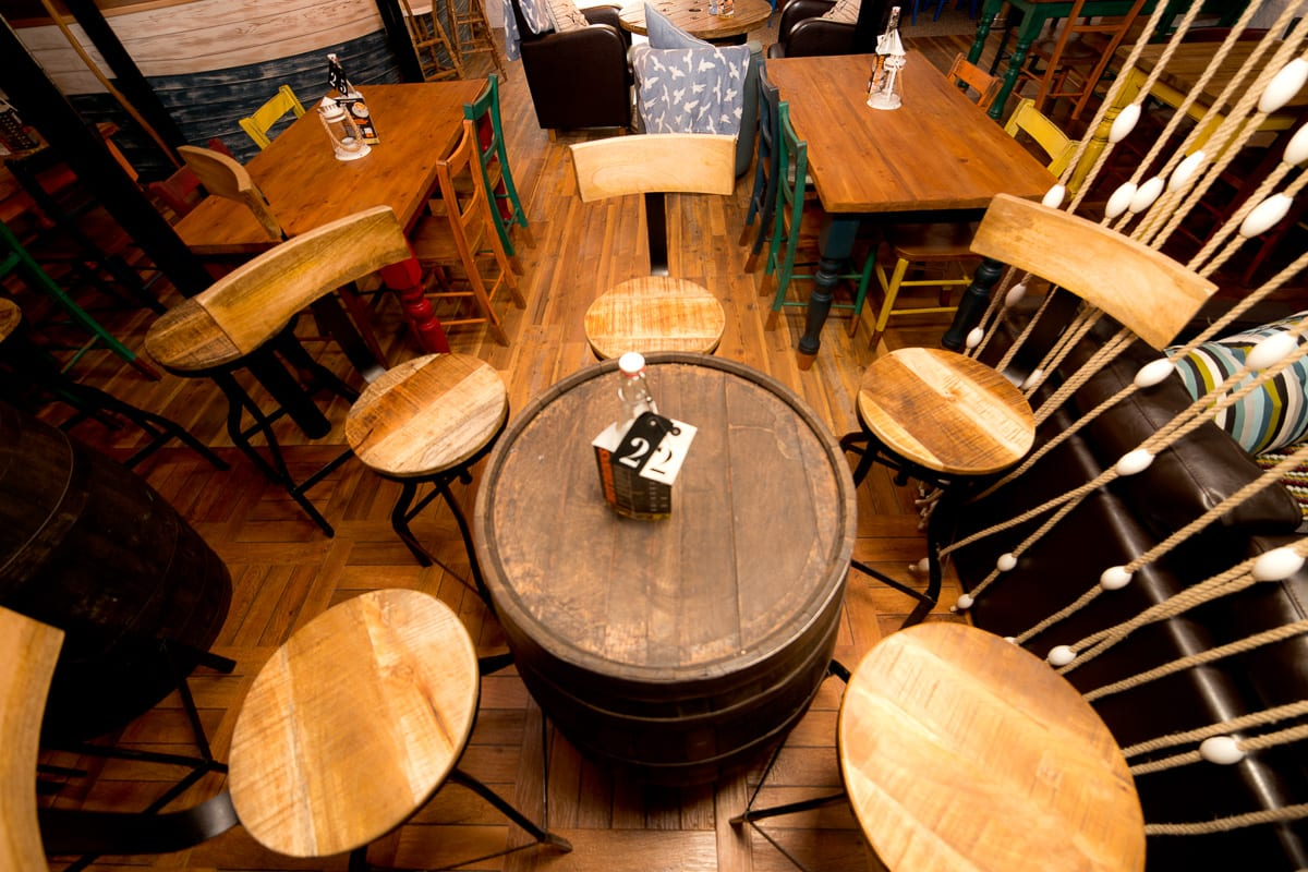 YHA Boggle Hole Bar/Lounge