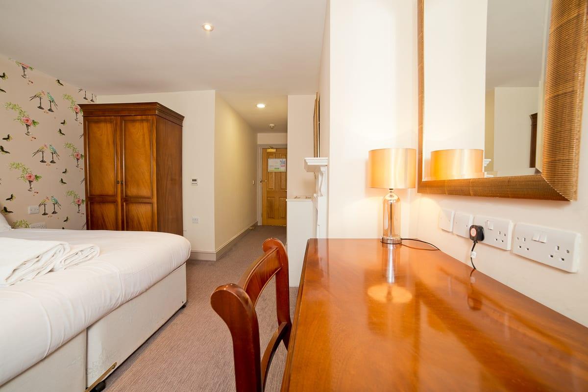 YHA Brighton Premium Double Room