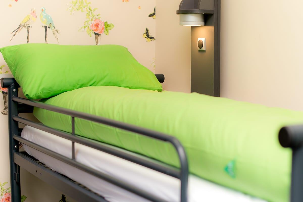 YHA Brighton Dorm Room