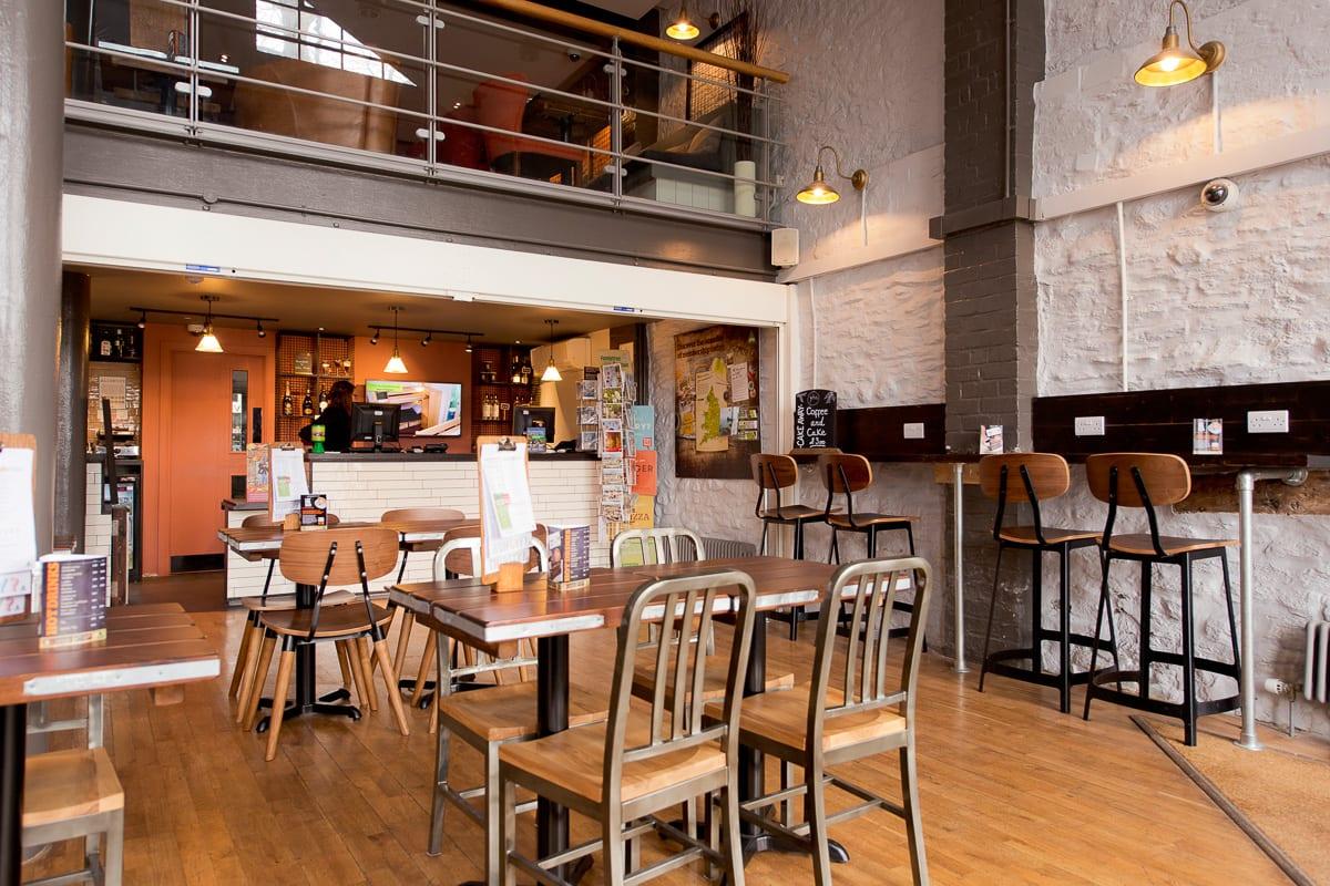 YHA Bristol Cafe and Restaurant