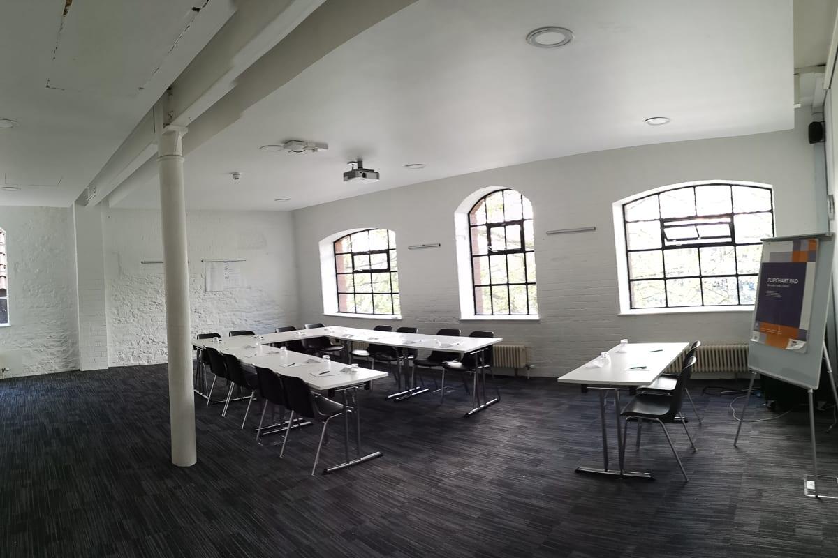 YHA Bristol Meeting Room