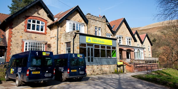 YHA Edale Activity Centre