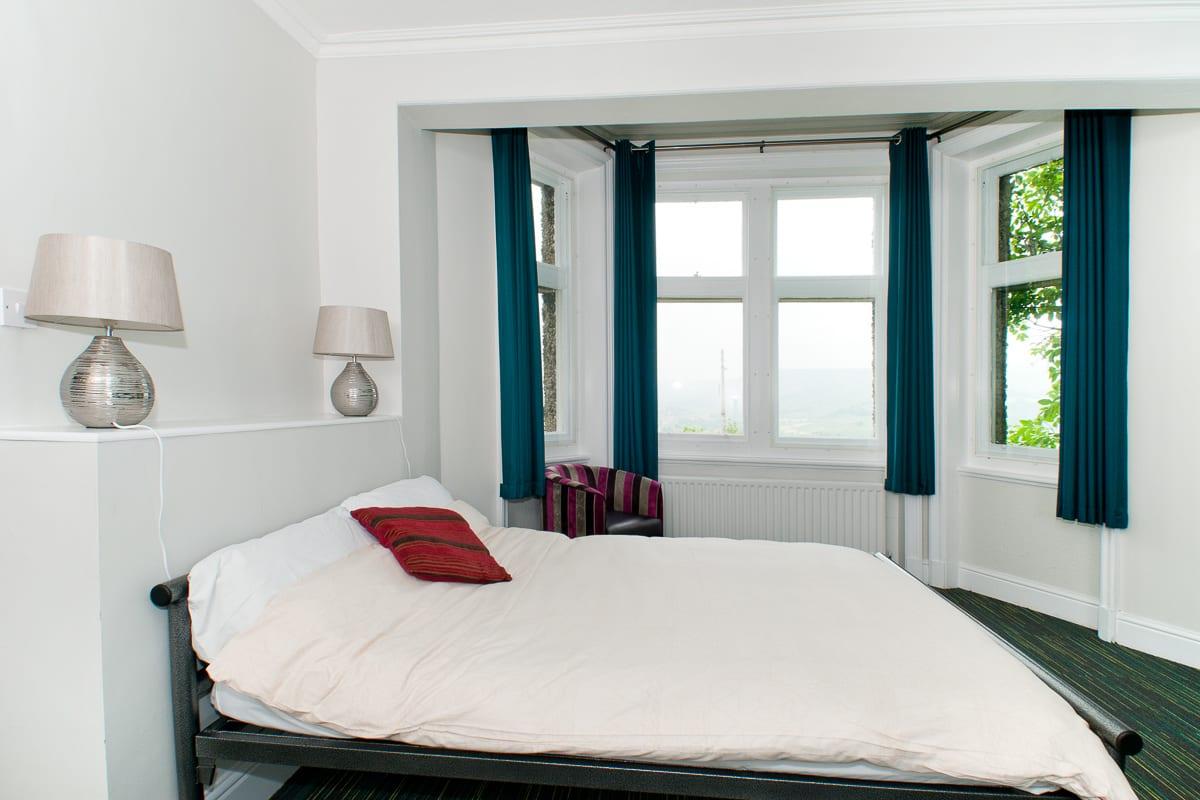 YHA Grinton Lodge Premium Bedroom