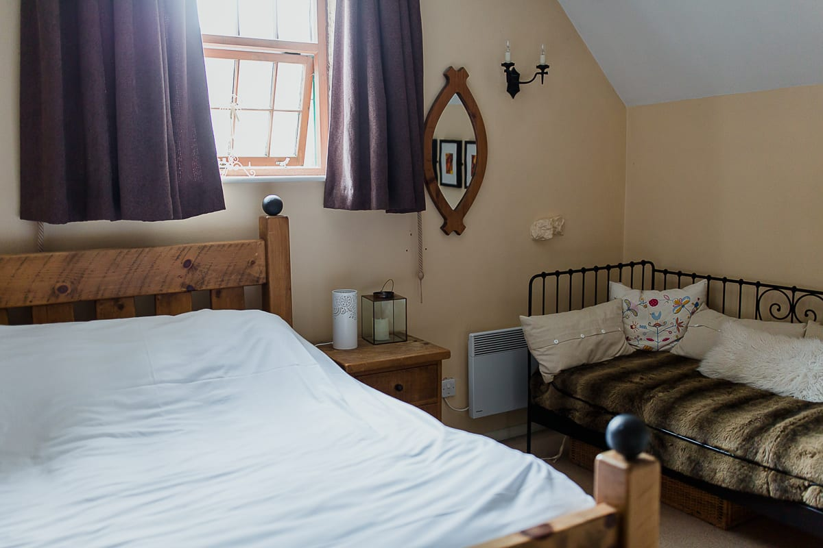 YHA Hartington Hall Premium Room