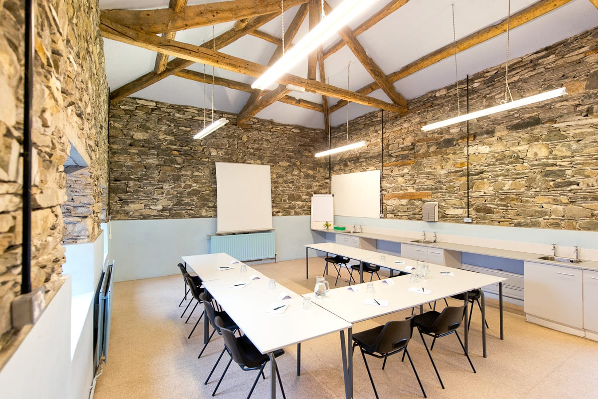 YHA Hawkshead Meeting Room