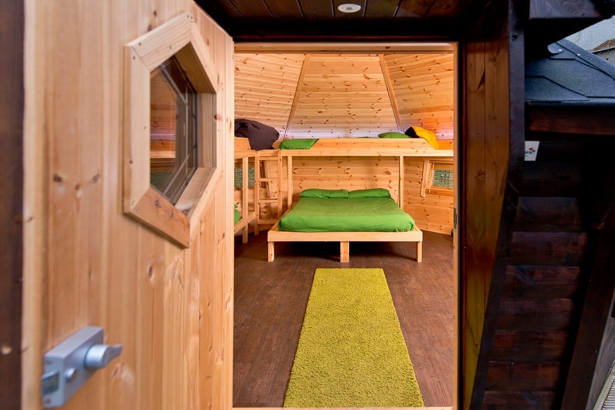 YHA Hawkshead Cabin