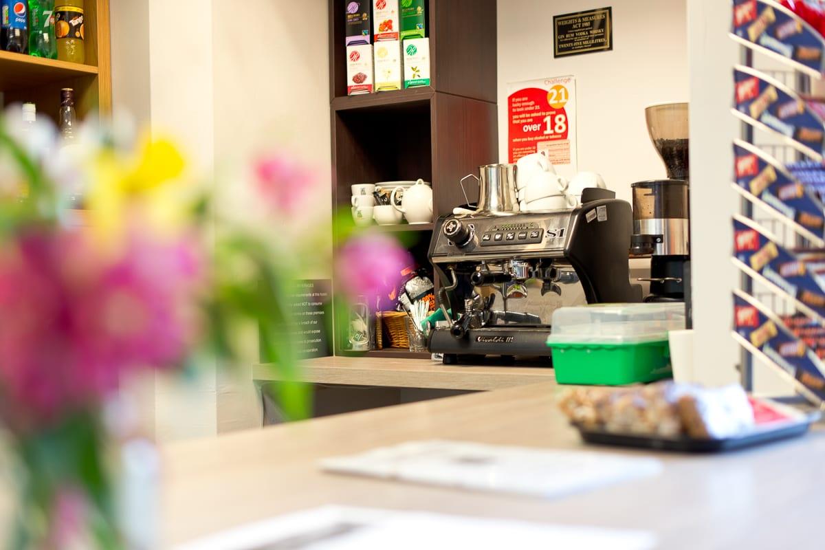 YHA Hawkshead Cafe