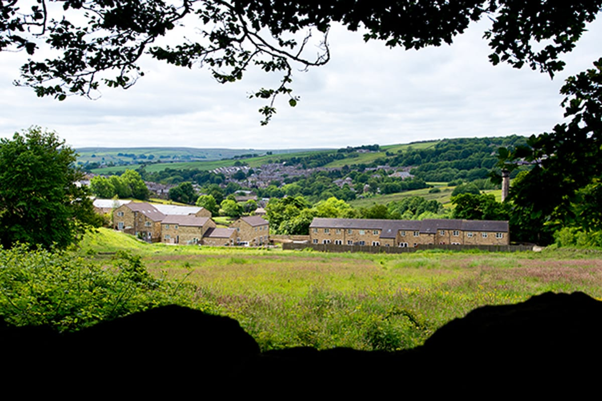 YHA Haworth View
