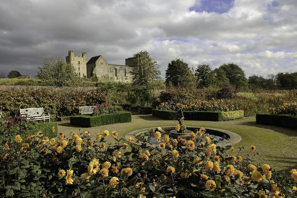 YHA Helmsley Garden