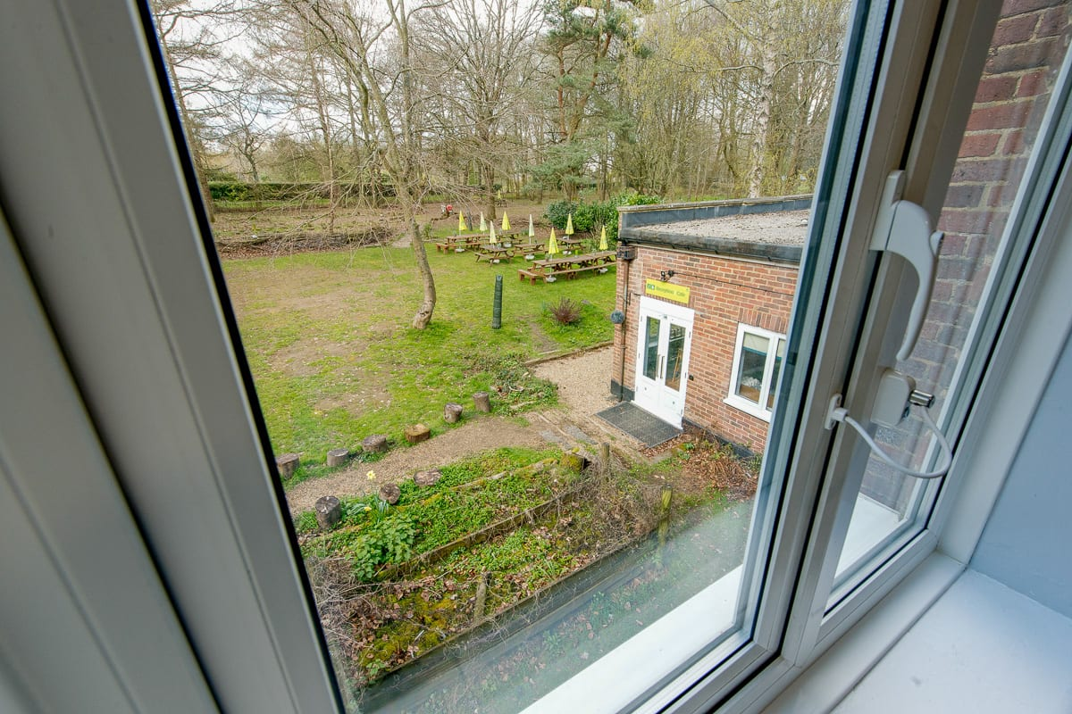 YHA Holmbury St Mary View