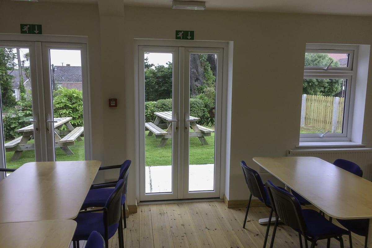 YHA Isle of Wight Totland Meeting Room