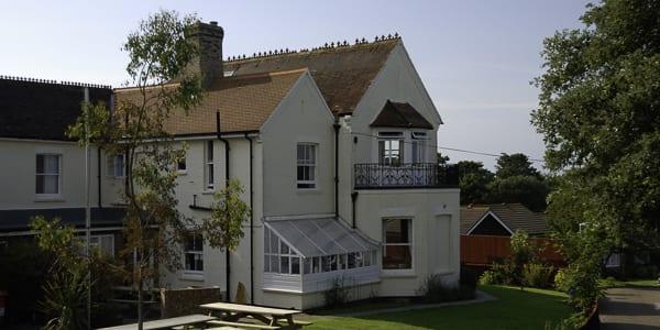 YHA Isle of Wight Totland
