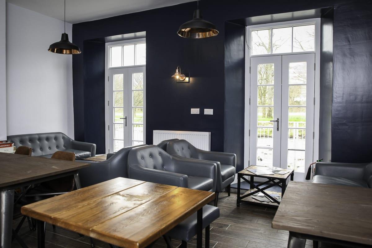 YHA Keswick Lounge and Dining