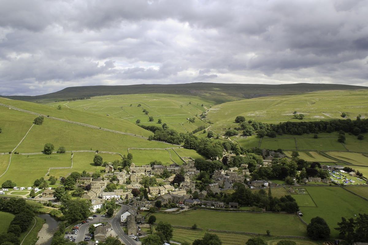 YHA Kettlewell View