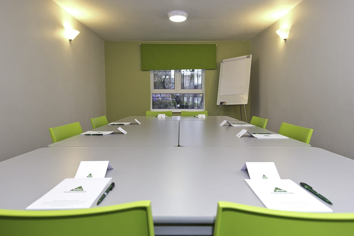 YHA Liverpool Albert Dock Meeting Room