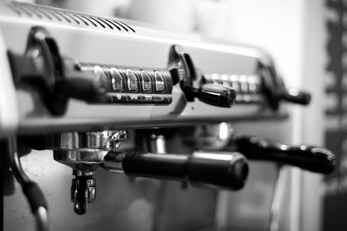 YHA London Lee Valley Cafe Coffee