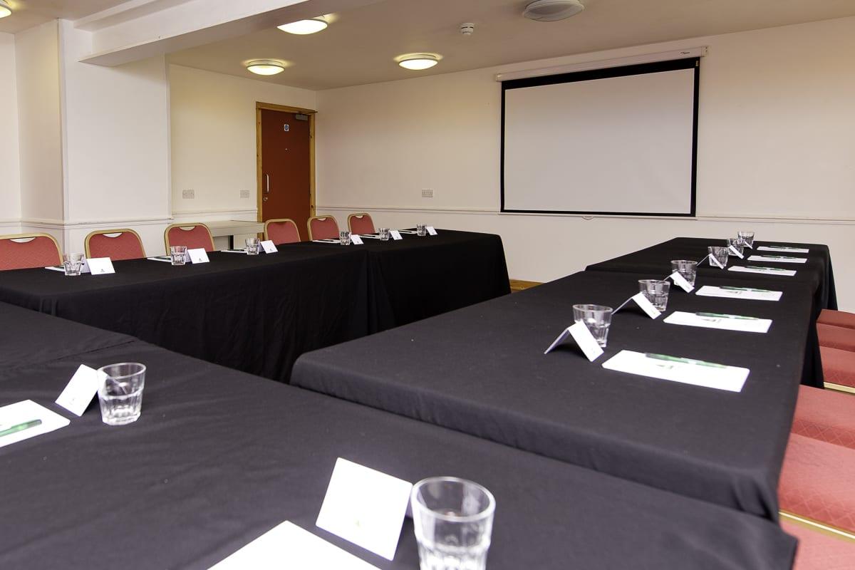 YHA London Lee Valley Meeting Room