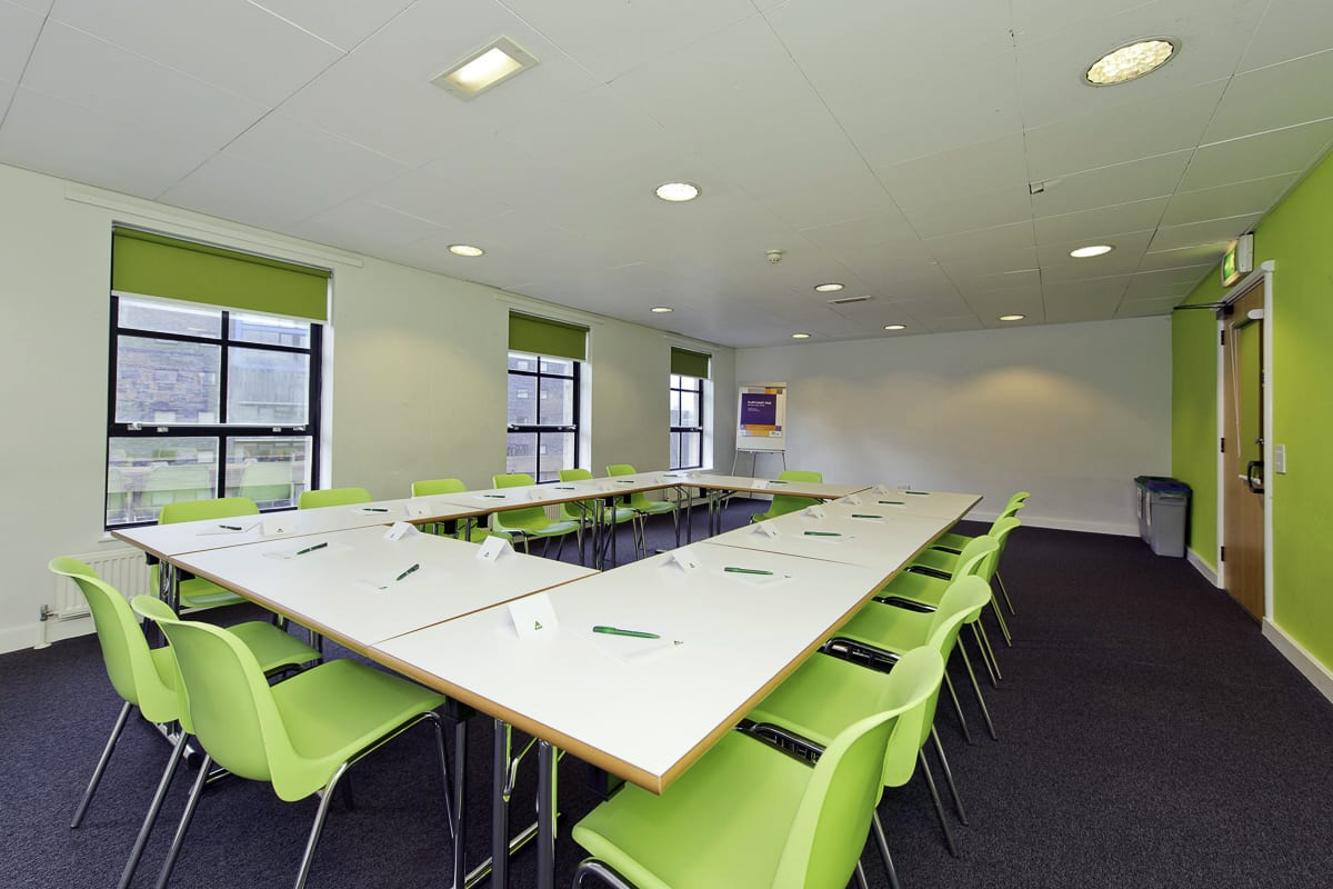 YHA Manchester Meeting Room