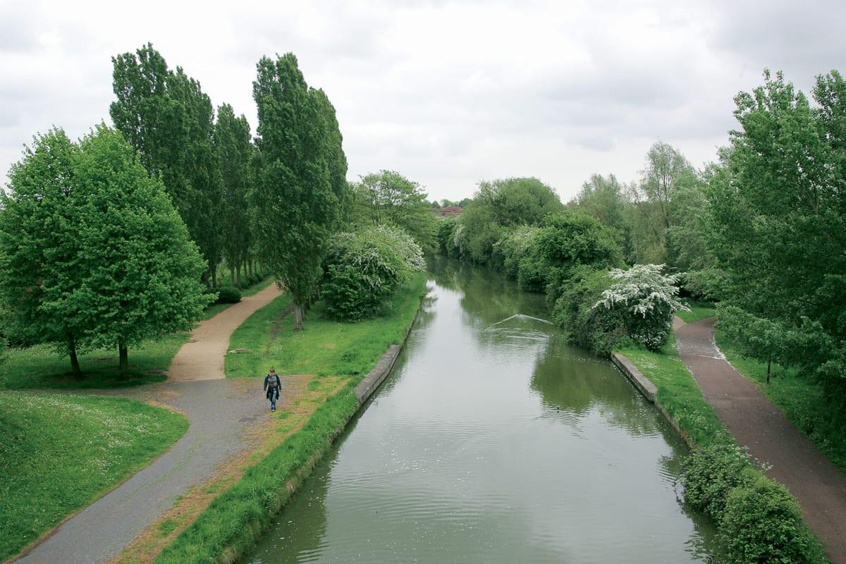 YHA Milton Keynes View