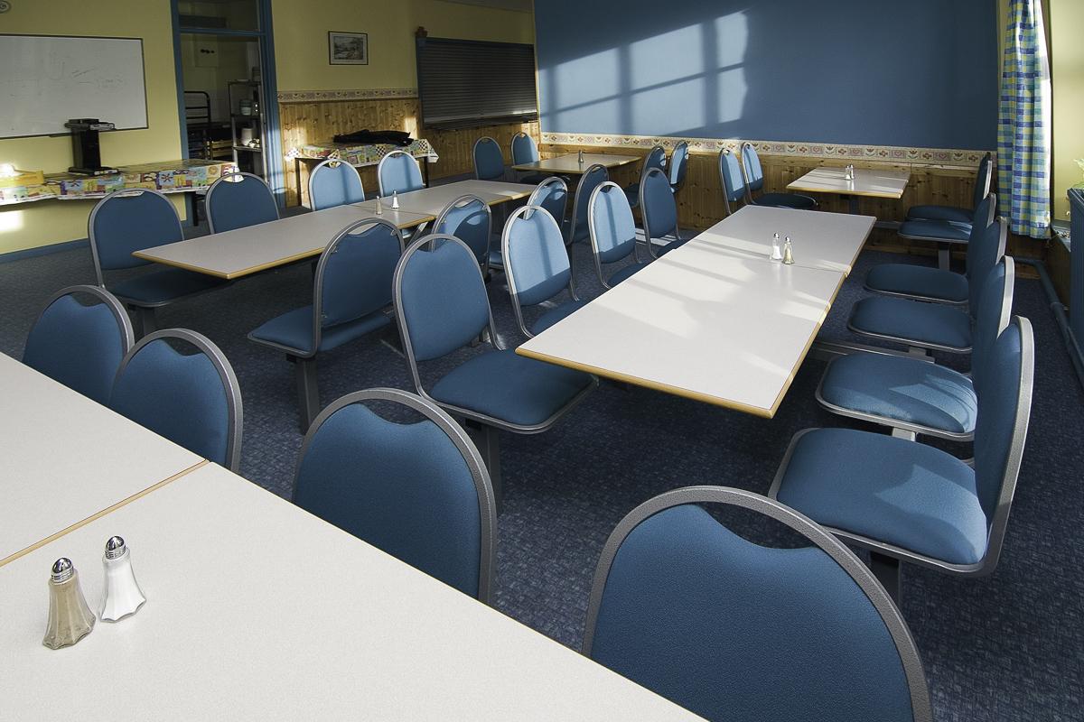 YHA Osmotherley Meeting Facility