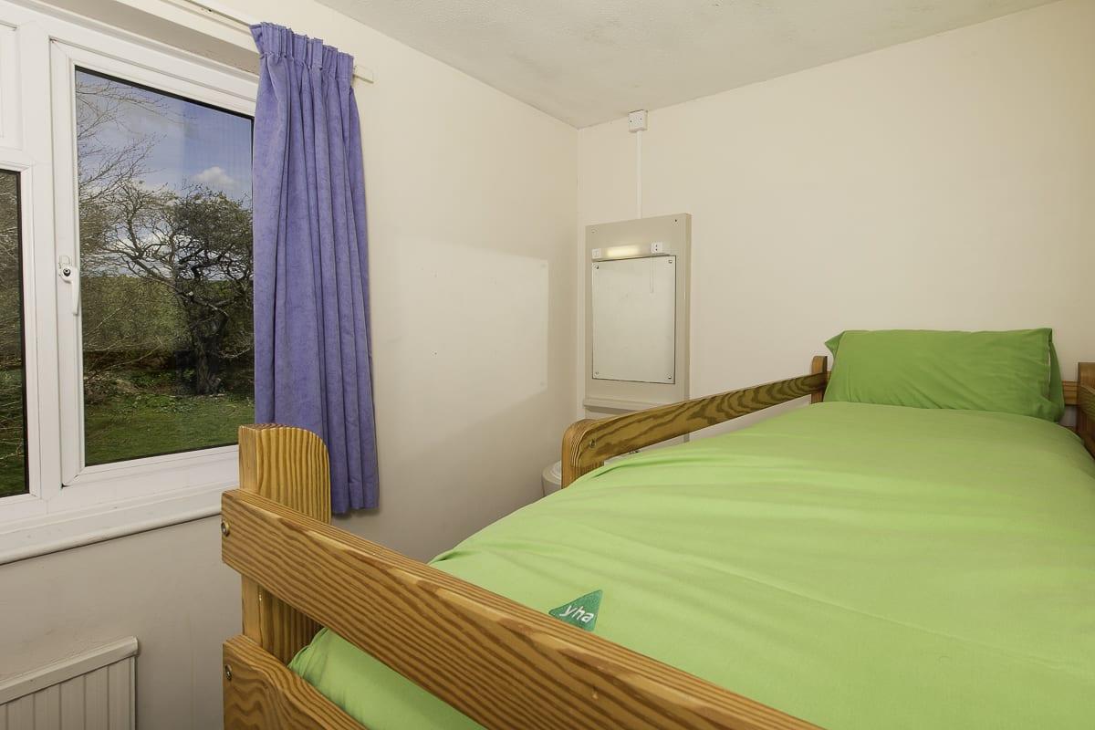 YHA Truleigh Hill Bedroom