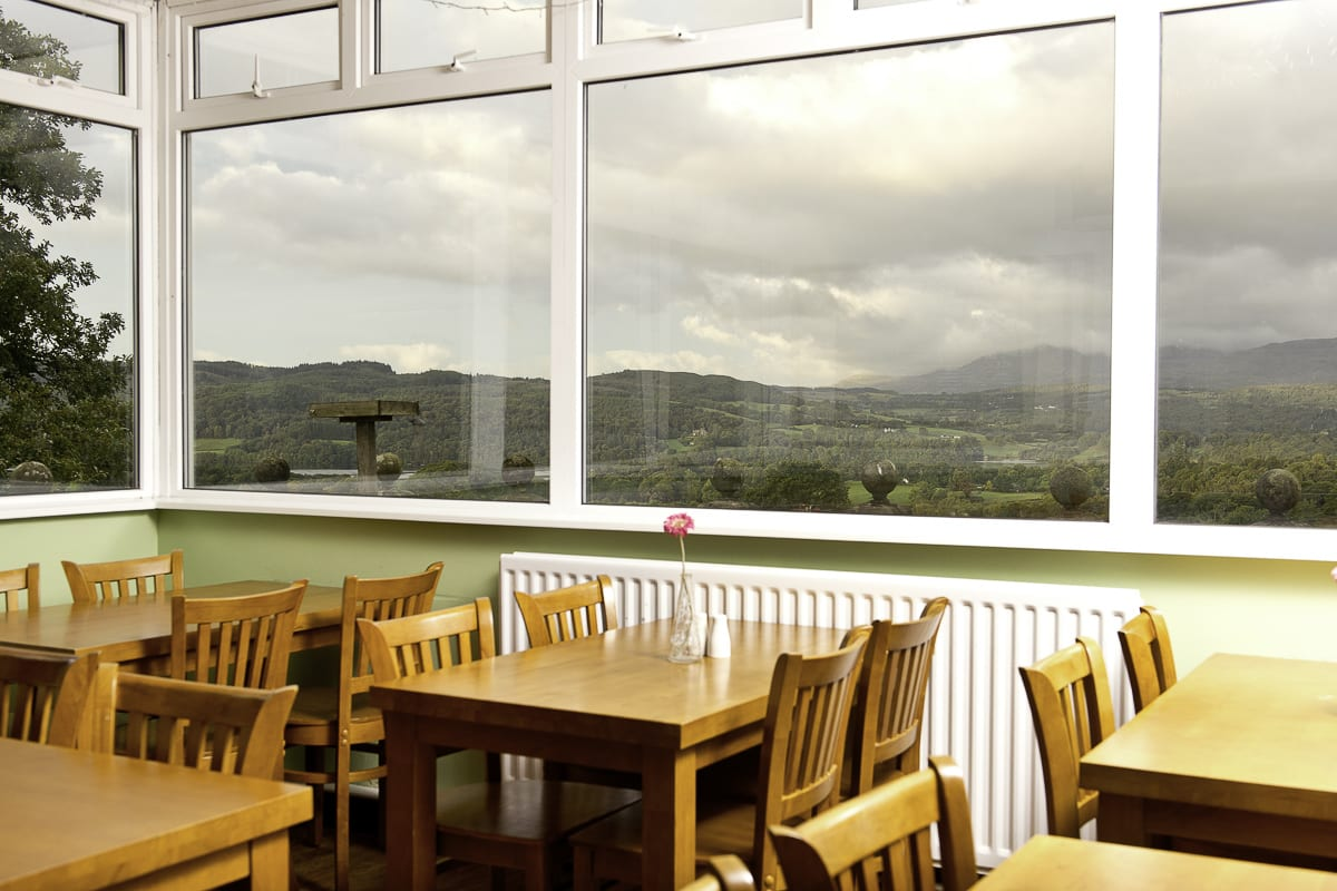 YHA Windermere Dining