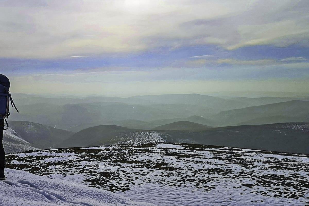 Wooler View