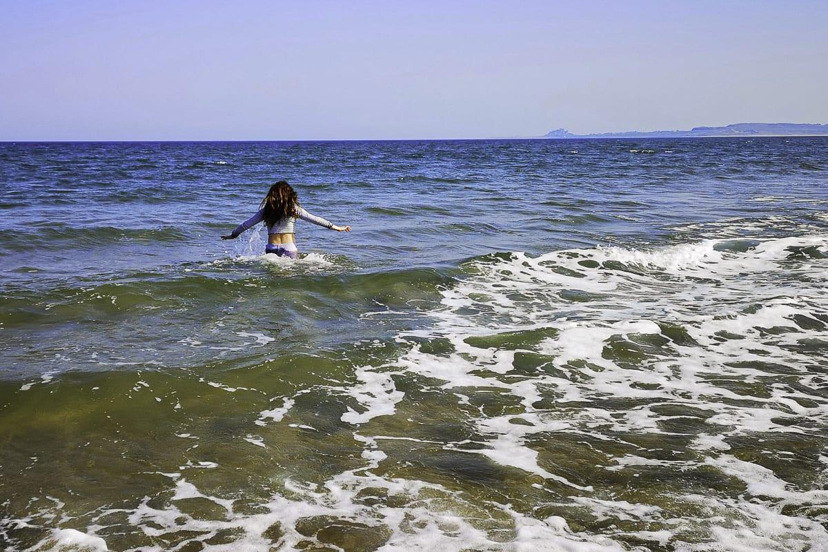 Wooler Beach