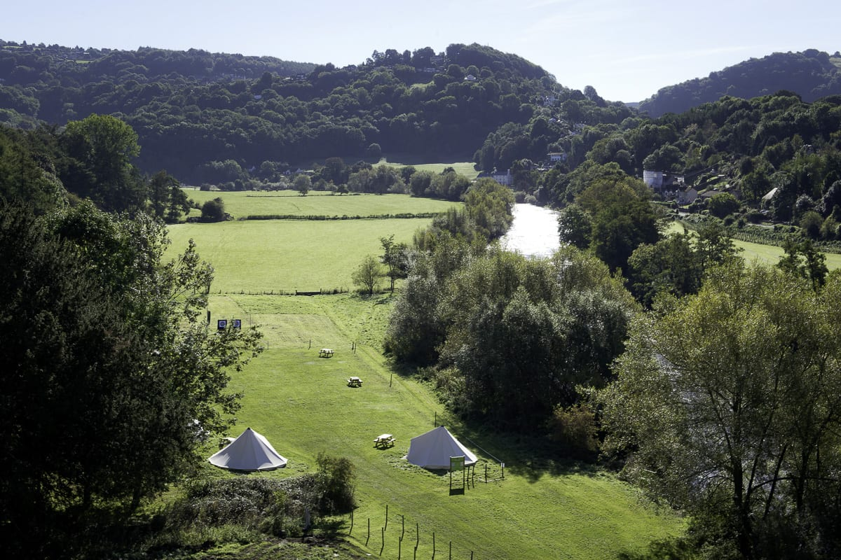 YHA Wye Valley View