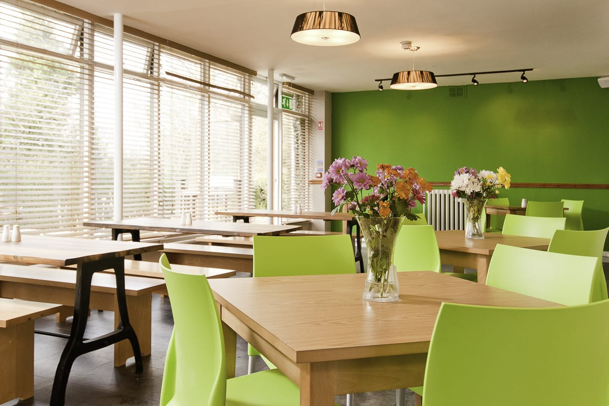 YHA York Dining
