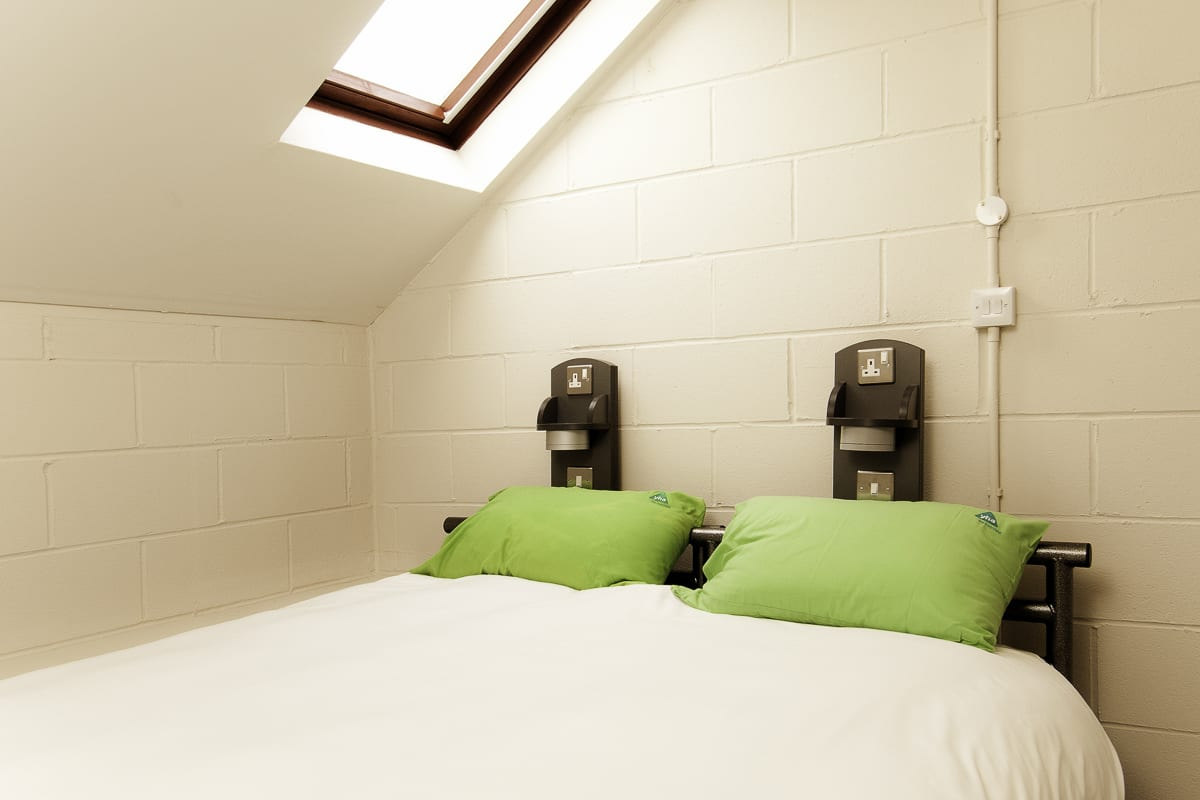 YHA York Bedroom