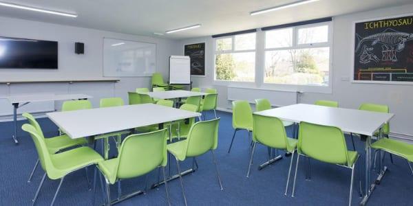 YHA Classroom