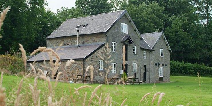 YHA Clun Mill