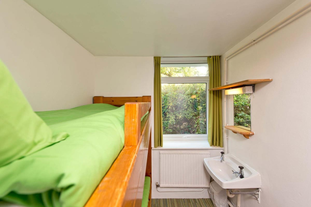 YHA Patterdale private room